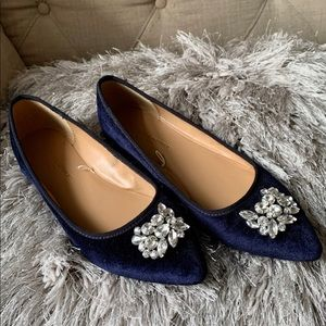 Banana republic shoes , great condition, like new